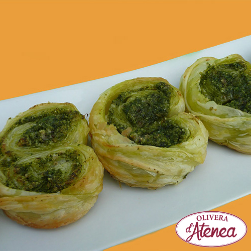 Ulleres o palmeres ecològiques i veganes al Pesto Bio d'Atenea