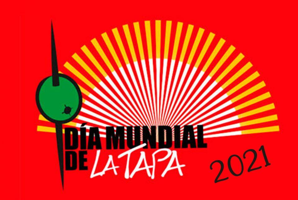 Día Mundial de la tapa 2021